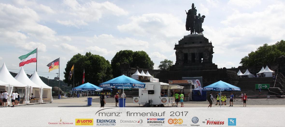 Zgm Riesling Racer Starteten Beim Münz Firmenlauf 2017 Zgmde